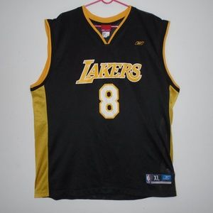97b6168c61dc Reebok · Kobe Bryant Reebok NBA Jersey ...